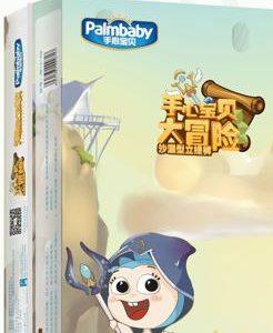 """Подгузники-трусики детские """"Palmbaby Magic"""" NEW - L (9-14 кг) 40шт."""