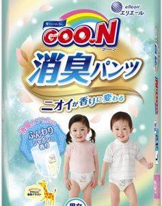 Трусики Goon Aromagic L (9-14 кг) 40 шт.
