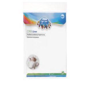Гигеническая клеенка 120х50см (Canpol, Гигиена малыша)