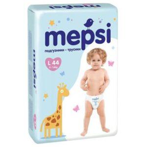 Подгузники-трусики MEPSI 0063