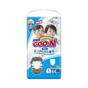 Трусики-подгузники Goon L (9-14 кг)