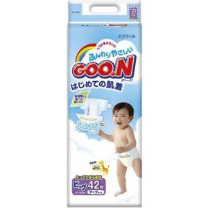 Goon Подгузники Goon, XL 12-20 кг, 42 шт.